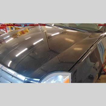 HUV FRAM CADILLAC SRX 3,6  4WD 2005