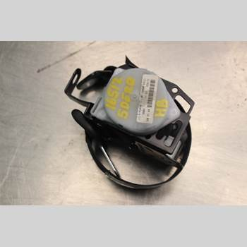 Säkerhetsbälte Höger Bak TOYOTA AVENSIS   03-06 2,0i-16V 147Hk 2006 7336005091