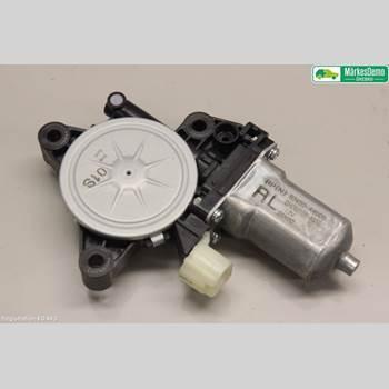 Fönsterhissmotor KIA CARENS III 13- 1.7 DOHC -TCI 2015 83450A4000