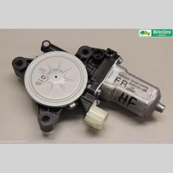 Fönsterhissmotor KIA CARENS III 13- 1.7 DOHC -TCI 2015 82460A4000