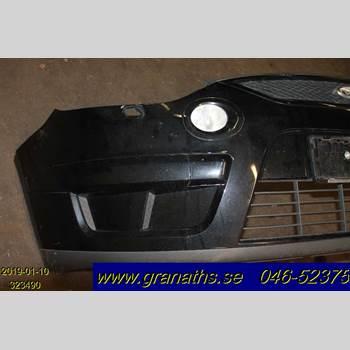 Stötfångarbeklädnad Fram FORD S-MAX 06-15 FORD WA6    S-MAX FORD SMAX 2009