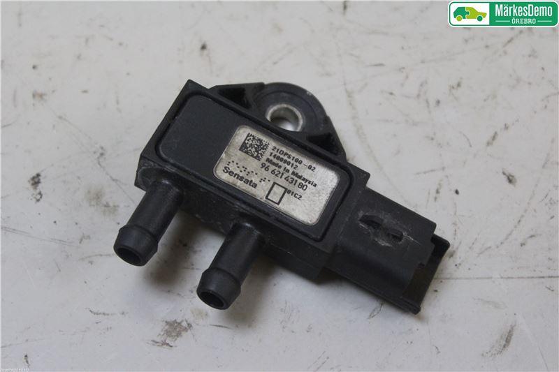 Sensor avgas - DIFFERENTIAL image