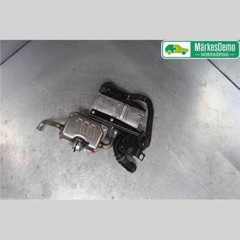 Dieselvärmare AUDI A4/S4 16-19 Audi A4-s4 16- 2016 4M0265105E