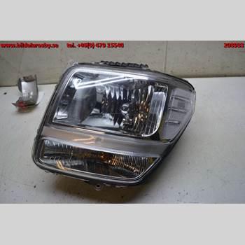 Dodge Nitro 2,8 CRD 2007 55157237AD