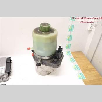 Styrservo Pump Elektrisk SEAT IBIZA IV 08-16 SEAT            6J IBIZA 2010 6R0423156B