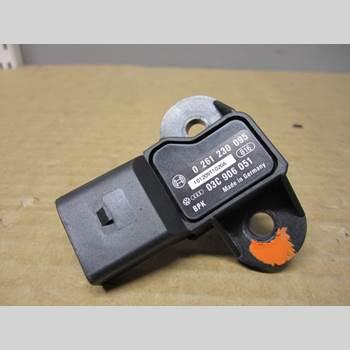 Inj.Mappsensor AUDI A6/S6     05-11 2,8 FSi Quattro 2011 03C906051F