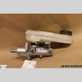 Bromsar Huvudcylinder MITSUBISHI COLT   04-08 MITSUBISHI COLT 1,3 2007