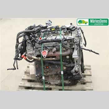 Motor Diesel KIA CEE´D 12-18 KIA CEE´D (II) 2013 Z59512AZ 00