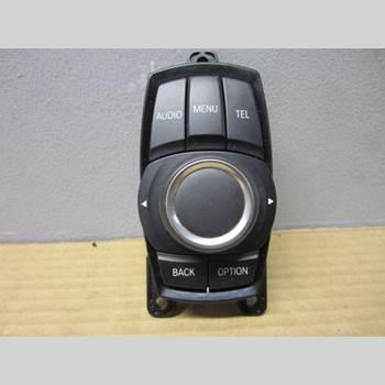 BMW 1 F20/F21 11-19 116D 2012 65829261704