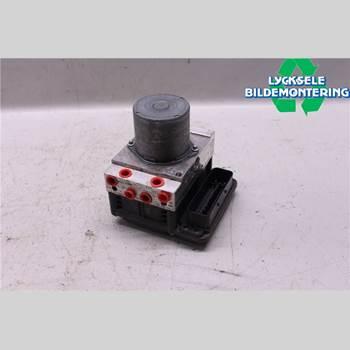 ABS Hydraulaggregat AUDI A6/S6 12-18 A6 2011 4G0614517BEF