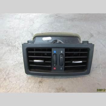 Defrosterkanal/Munstycke BMW 5 E60/61 Sed/Tou 02-10 BMW 523I SEDAN 2006 64226957974