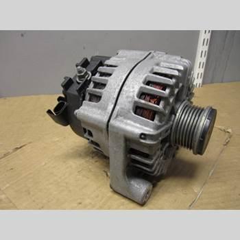 Generator BMW 1 F20/F21 11-19 116D 2012 1231-7823344