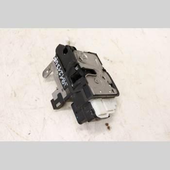 Centrallåsmotor Vänster VOLVO V40 12- 1,6 D2 2013 31301425