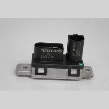 Relä Glödning Diesel VOLVO V70 14-16 V70 D4 2,0 133KW AUT 2WD 2015 31431776