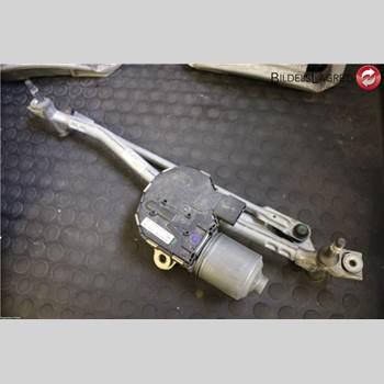 Torkarmotor Vindruta AUDI A8/S8 4H 10-17 Audi A8-s8 4h  10- 2016 4H1 955 023 F