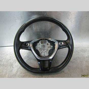 Ratt VW GOLF / E-GOLF VII 13- VOLKSWAGEN, VW  AU GOLF 2014 5G0419091DG