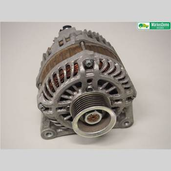 Generator NISSAN NOTE E11 06-14 1,6 I.NISSAN NOTE 2009 23100BC02M