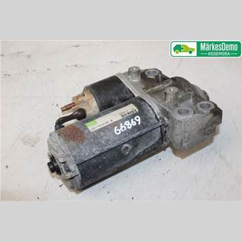 Startmotor PEUGEOT 406     99-04 PEUGEOT 406 COUPE 3,0 1998