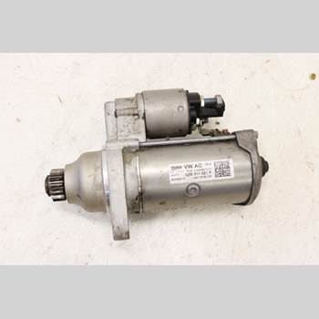 Startmotor Diesel VW CRAFTER II / E-CRAFTER 17- 2,0 TDI  35 2018 02M911021P