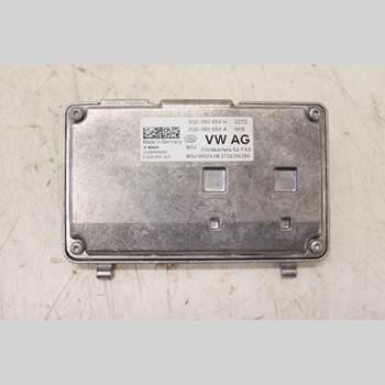 Parkeringshjälp Kamera VW CRAFTER II / E-CRAFTER 17- 2,0 TDI  35 2018 3Q0980654H