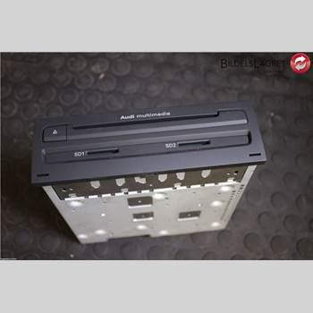 AUDI A8/S8 4H 10-17 Audi A8-s8 4h  10- 2016 4H0035646