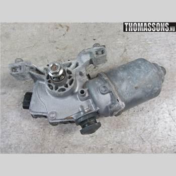 Torkarmotor Vindruta SUBARU JUSTY      N SUBARU JUSTY G3X KOMBI, 5D 2008