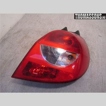 RENAULT CLIO III  06-09 RENAULT R 2009 8200459960