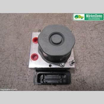 ABS HYDRAULAGGREGAT MB CITAN Mb Citan 2012 A4159006602