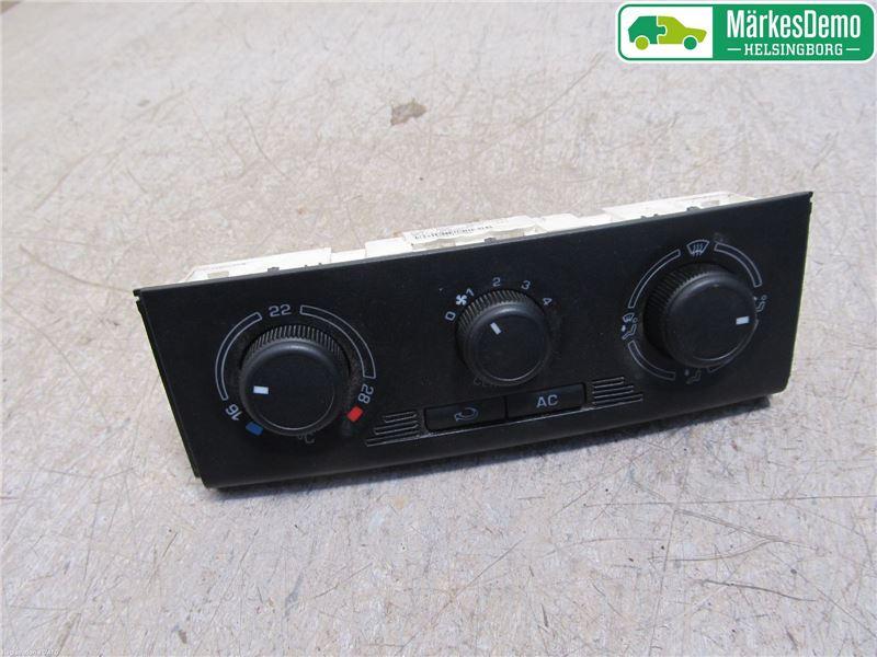 AC Styrenhet AC Manöverenhet till SKODA ROOMSTER J 5J08200459B9 (0)