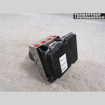 ABS Hydraulaggregat MB E-KLASS (W212) 09-16 E-Klass (W212/207) 2009 A 212 431 21 12 80