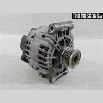 Generator CITROEN C3 10-17 CITROEN C3 II SX KOMBI-S 2011 5705KG