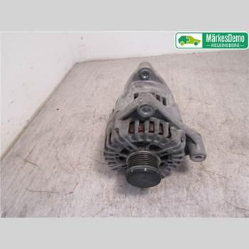 Generator BMW 1 F20/F21 11-19 BMW 1K4 2012 12317823344