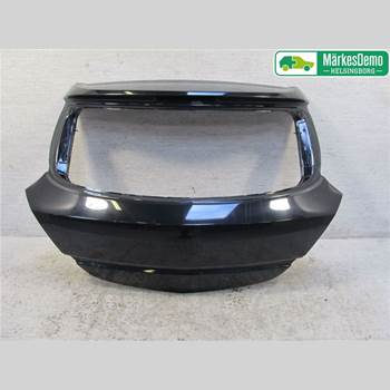 OPEL ASTRA H 04-12 Opel Astra H 04-12 2009 93184005