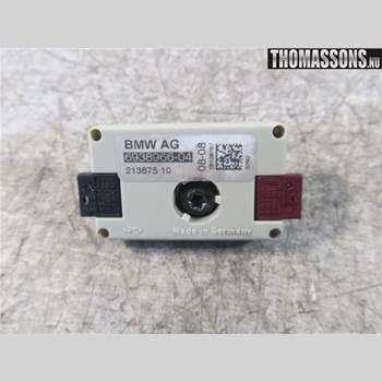 BMW 5 E60/61 Sed/Tou 02-10 BMW 530I SEDAN 2009 65209193836