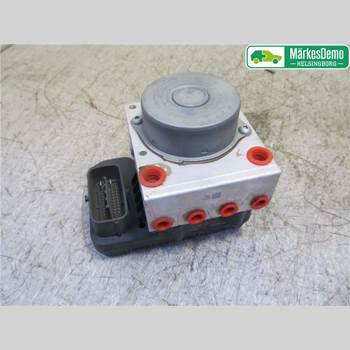 ABS Hydraulaggregat TOYOTA VERSO-S 11-16 TOYOTA XP12(A) TOYOTA VERSO-S 2011 4405052D90