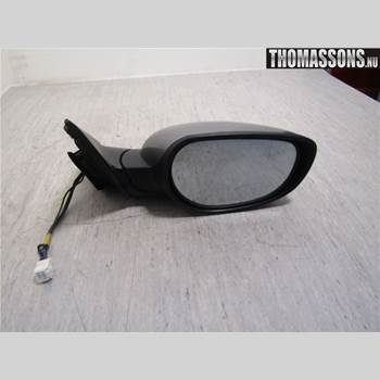 Spegel Yttre El-justerbar Höger MAZDA RX8 MAZDA 2005 FE2769120G01