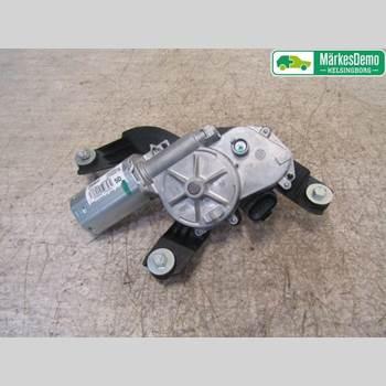 Torkarmotor Baklucka HYUNDAI i20 15- HYUNDAI I20 KOMBI-SEDAN 5D 2017 98700C8000