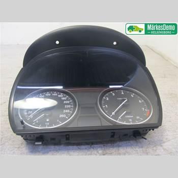 BMW 3 E90/91 SED/TOU 05-12 3-Serie (E9*) 2008 62109316145