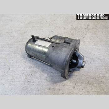 Startmotor VOLVO S80 07-13 VOLVO S80 2.5 SEDAN 4D 2007 36002496