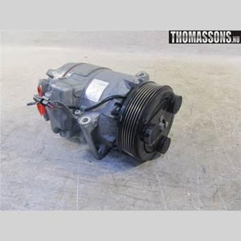 AC Kompressor NISSAN QASHQAI   07-10 QASHQAI (I) 2009 926001DB4A