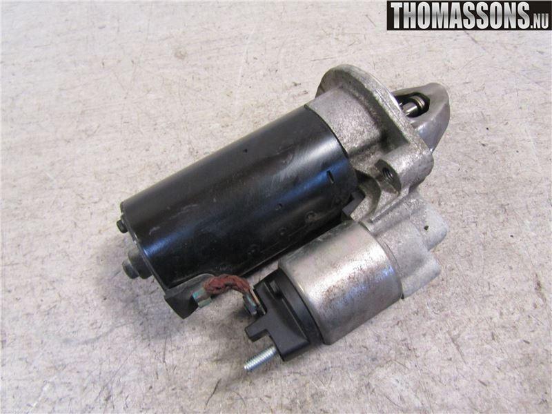 Startmotor Diesel till MB E-KLASS (W211) 2002-2009 J A006151250180 (0)