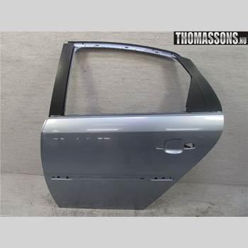 OPEL VECTRA C 06-08 OPEL VECTRA 5D COSMO 2.2 2007 93175839