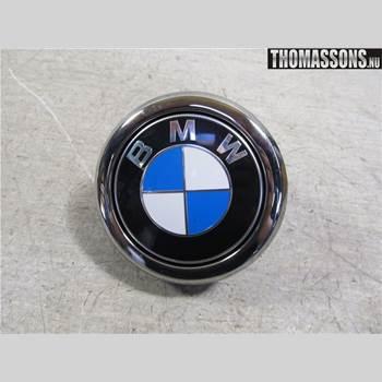 BAKLUCKEHANDTAG BMW 1 F20/F21 11-19 BMW 1-SERIE 4-CYL KOMBI- 2012 51247248535