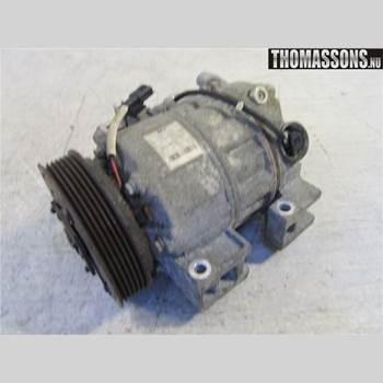 AC Kompressor NISSAN X-TRAIL 08-14 NISSAN X-TRAIL 2.5 LE KOMBI 5D 2008 92600JG30A