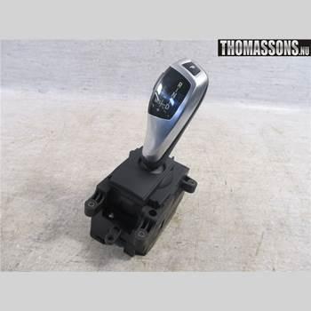 Växelspak BMW 5 F10/F11/F18 09-17 BMW 520 D SEDAN 4D 2011 61319296900