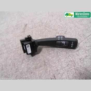 Spak Torkar/Spolomkopplare VOLVO XC70 14-16 Volvo Xc70 14-16 2014 31456041