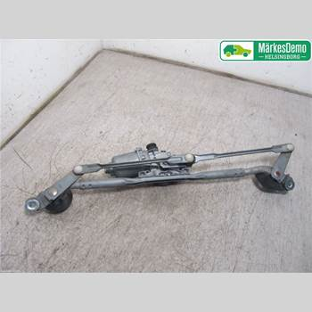 Torkarmotor Vindruta LEXUS IS 220d/250/350 06-13 LEXUS IS 250 SEDAN 4D 2006 8511060400