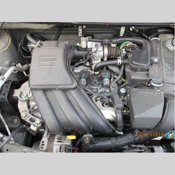 Motor Bensin 1.2 1 MICRA 2016 101021HC1D