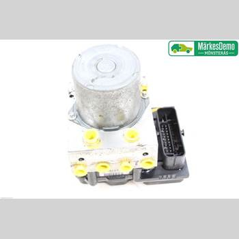 ABS Hydraulaggregat CITROEN C4 II 2011-2018 Citroen C4 Ii  11- 2011 1606919380