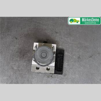 ABS HYDRAULAGGREGAT LAND ROVER DISCOVERY 4 10-16 Landrover Land Rover Discovery 4 10-16 2016 LR076695
